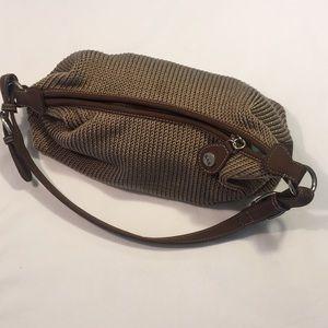 The Sak Brown Shoulder Bag